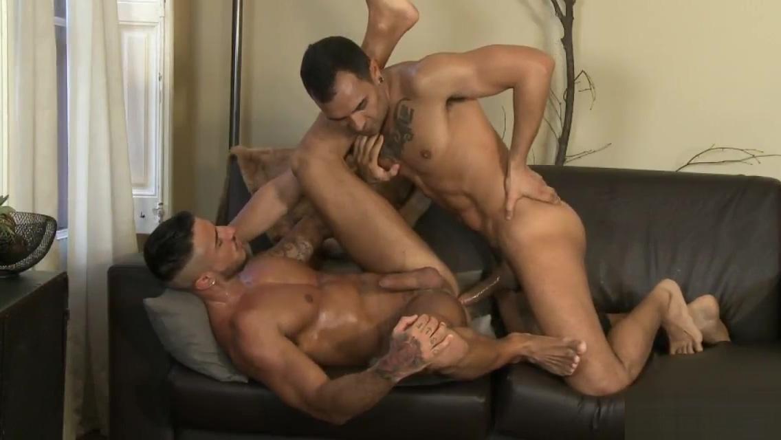 Lucio Saints and Klein Roberta murgo nude