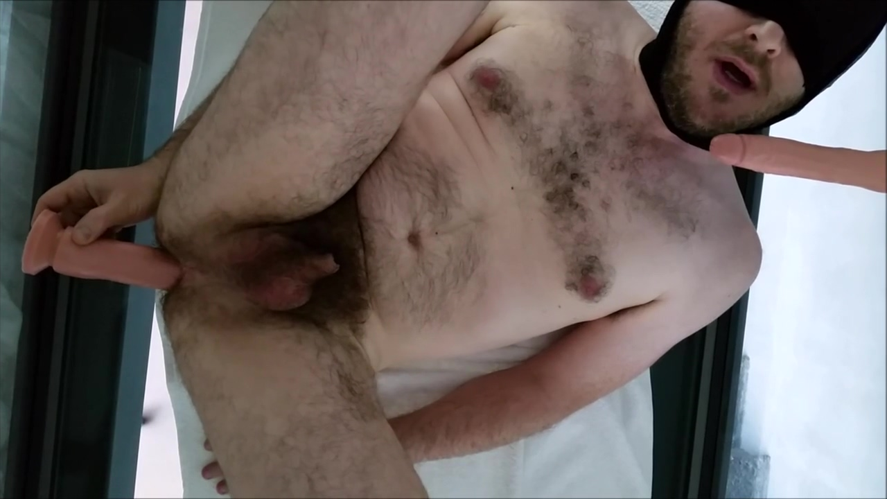 Both holes filled for straight guy - ass fuck, ass to mouth, anal gaping #3 sex videos free no download