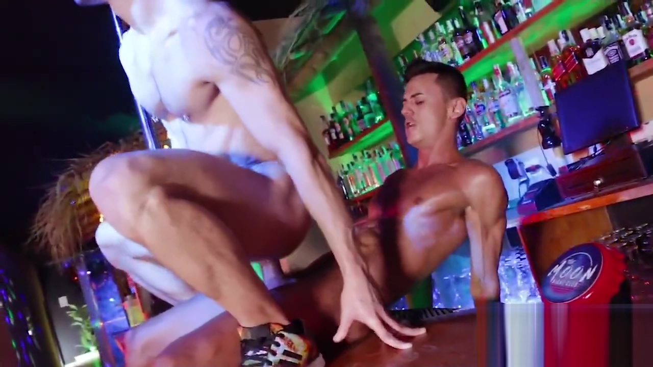 Fucker Mate - Camilo Uribe Barebacks Andy Star How To Have Sexual Intercouse