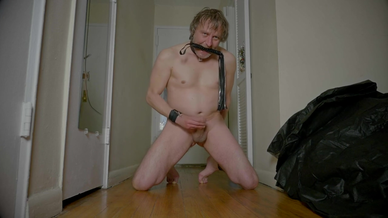 Sasha Semoz sub BDSM virtual solo The zone la gay