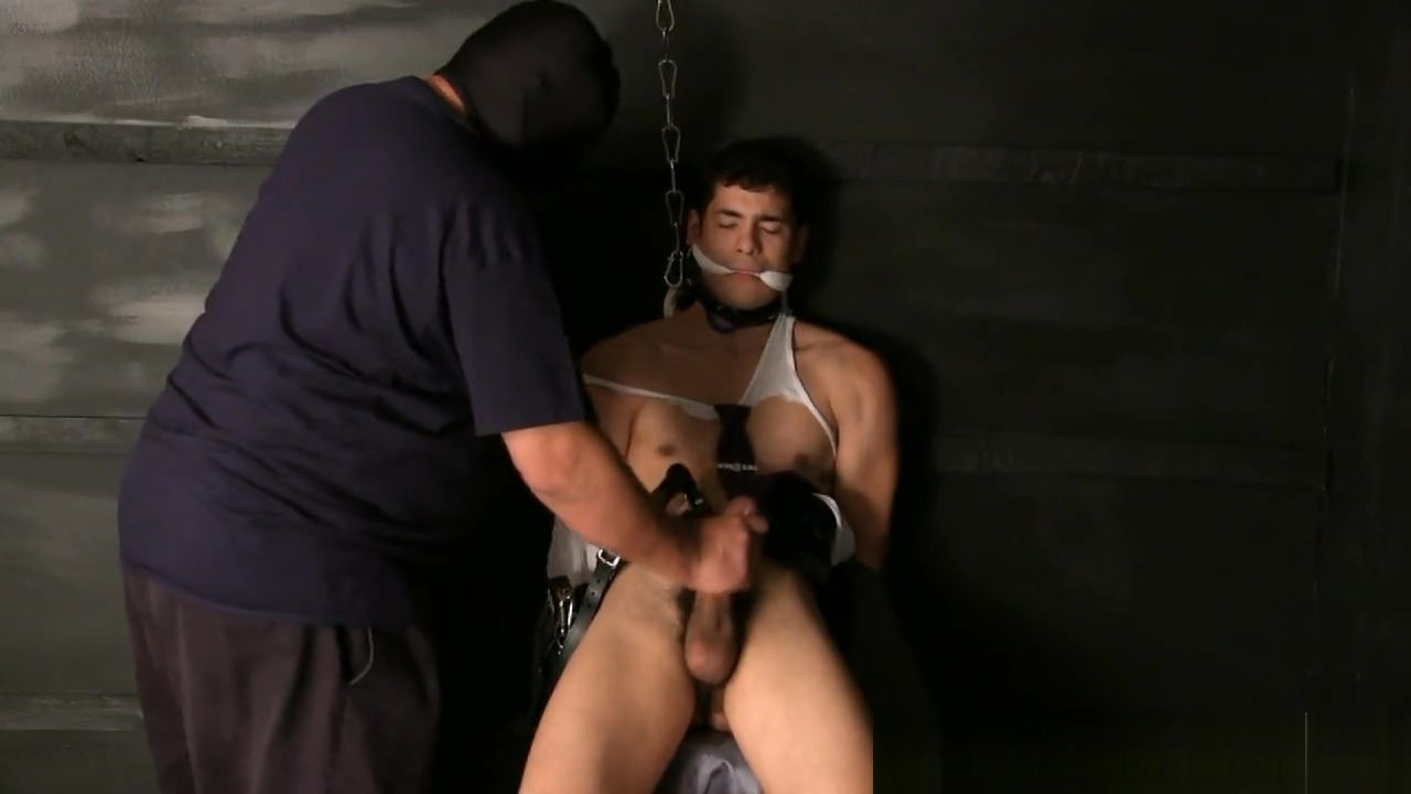 Young trooper bound gagged stripped and jerked off. mature sexy women stockings skirts