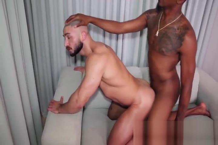 Fran?ois Sagat Interracial Bareback Iraq big boobs nude