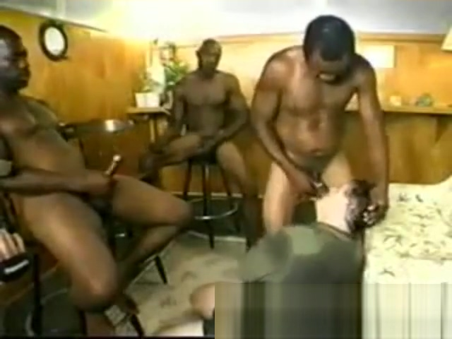 White Sissy need Big Black Cock in ass Startpakke coop