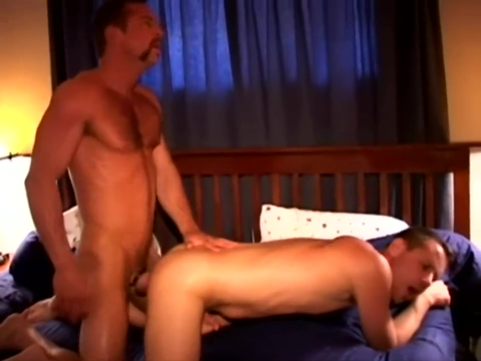 Will West & Chad Adams Wet Teen Rough Doggy Style