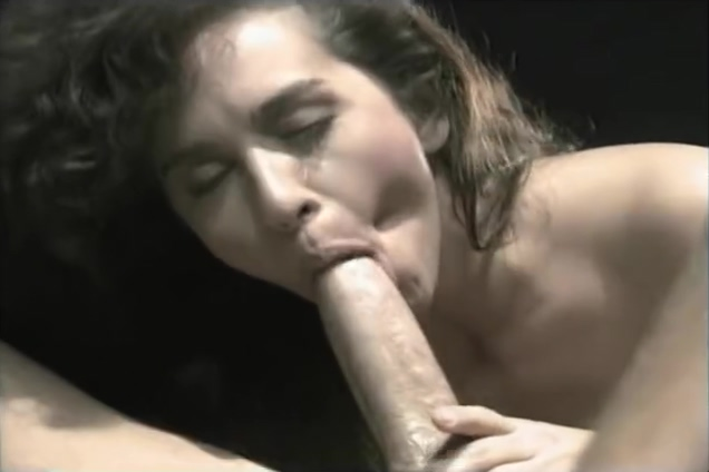 There Is A Spot Of Cum On Your Pussy - Dreamland Video Erotic orgasmic massage
