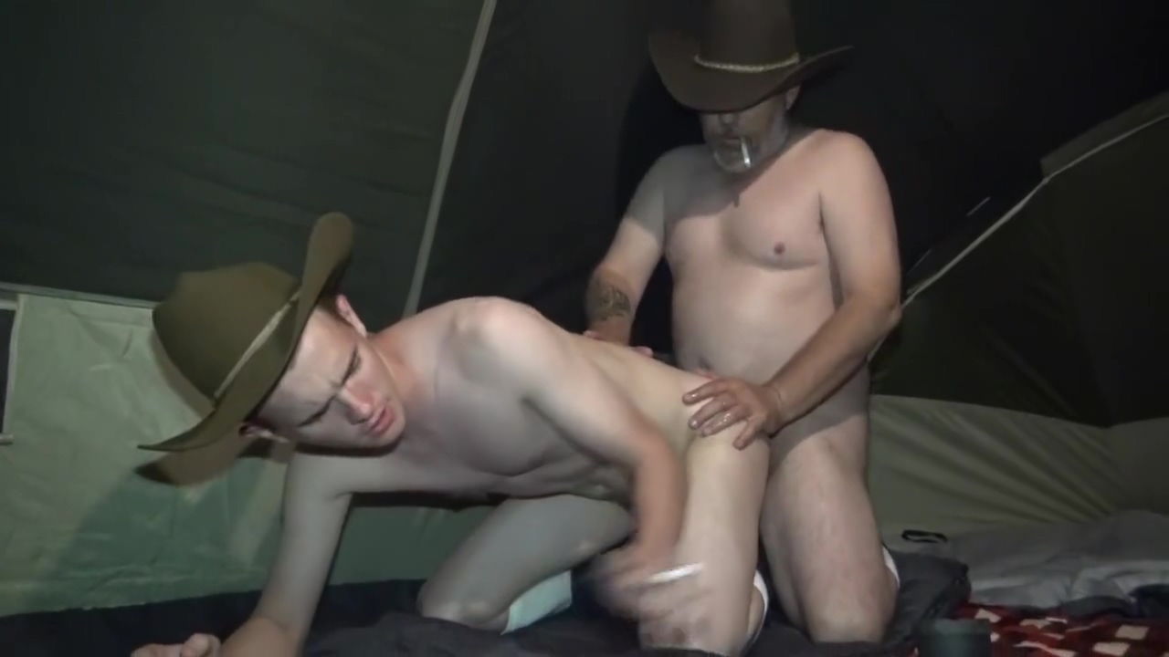 Cowboy Daddy Fucks Twink Ranch Hand Advantages of dating a nigerian guy