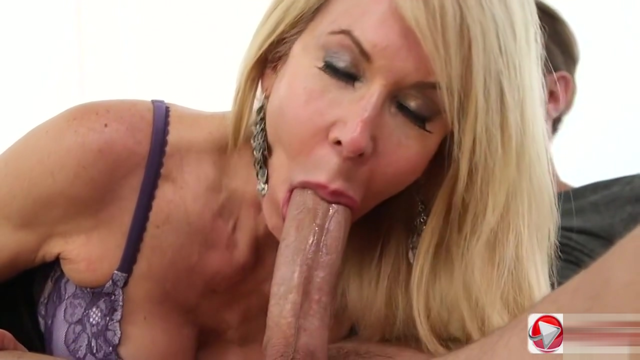 Blond Milf Erica Lauren Blowjob HD Porn milf suction cup dildo