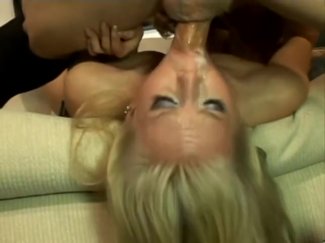 Gag Factor #23 scene 4 - Sarah Jane Ceylon anal cuz fat my