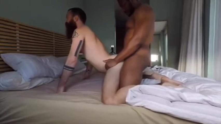 interracial bareback sexta. Amazon space sperm