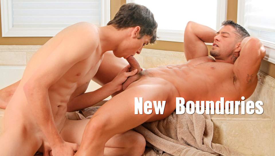Cody Cummings & Kyle Lawrence in New Boundaries XXX Video hentai game eng torrent