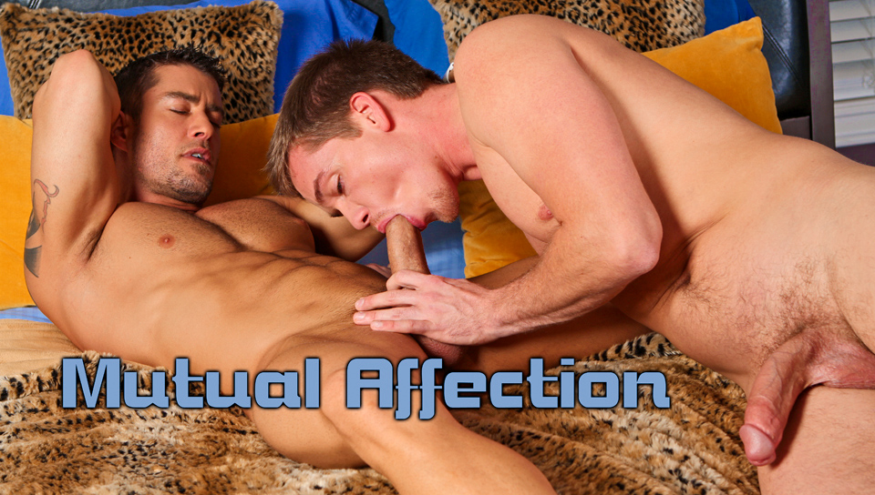 Cody Cummings & Lucas Knight in Mutual Affection XXX Video Gf Lost Bet