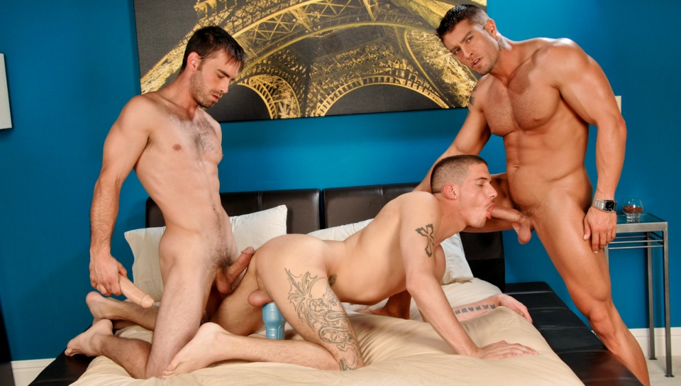 Cody Cummings & Ty Roderick & Joe Parker in Pleasure Party XXX Video Watch prons