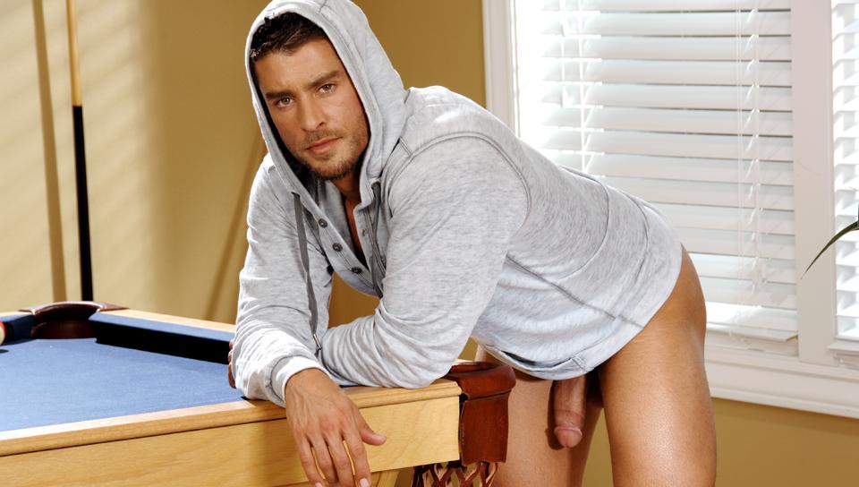 Cody Cummings in Plays With The FleshLight XXX Video Fat trailer trash slut