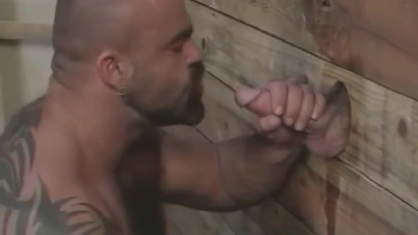 Muscle Bear Motel - Scene 3 - Butch Bear Boy ru naked