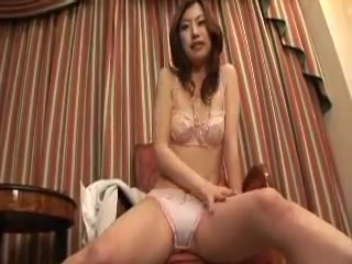 Tokyo Mode Part 1 Chubby wife rides
