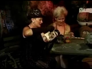 Two Grannies Party