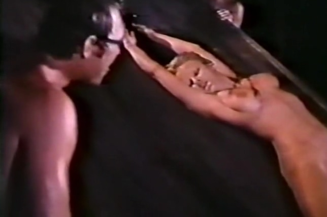 Poor Cecily (1974): Full Uncut Dungeon Scene. Vintage BDSM Torture! women to fuck in crewe