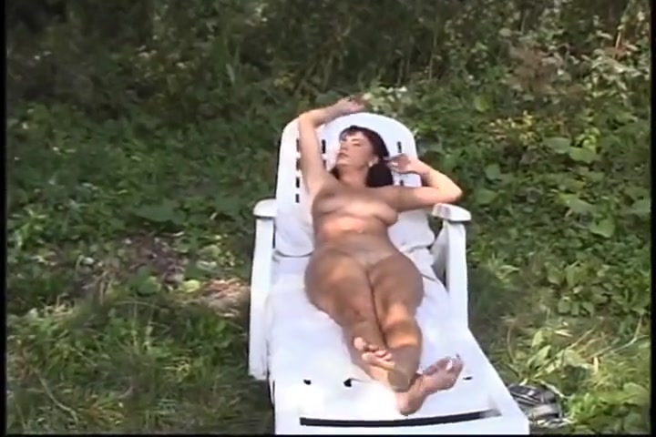 hot mature double fucked in the forest ... Swingers people