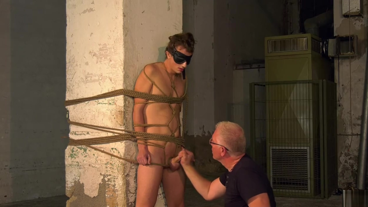 Hot boy tied up part1 Free bangbros pirn