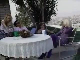 Lois Ayres Nikki Wilde + Peter North Sex addict meet in palmdale