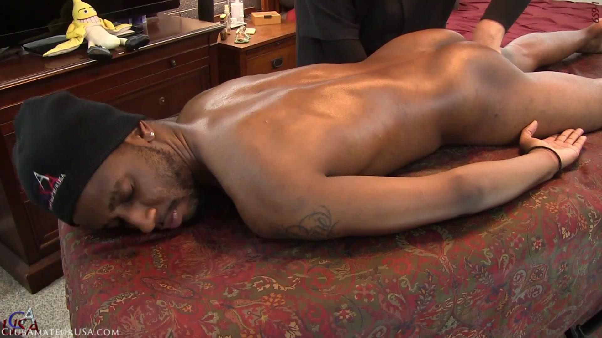 CAUSA 659 Jonah - 1 of 2 - ClubAmateurUSA naked and making love