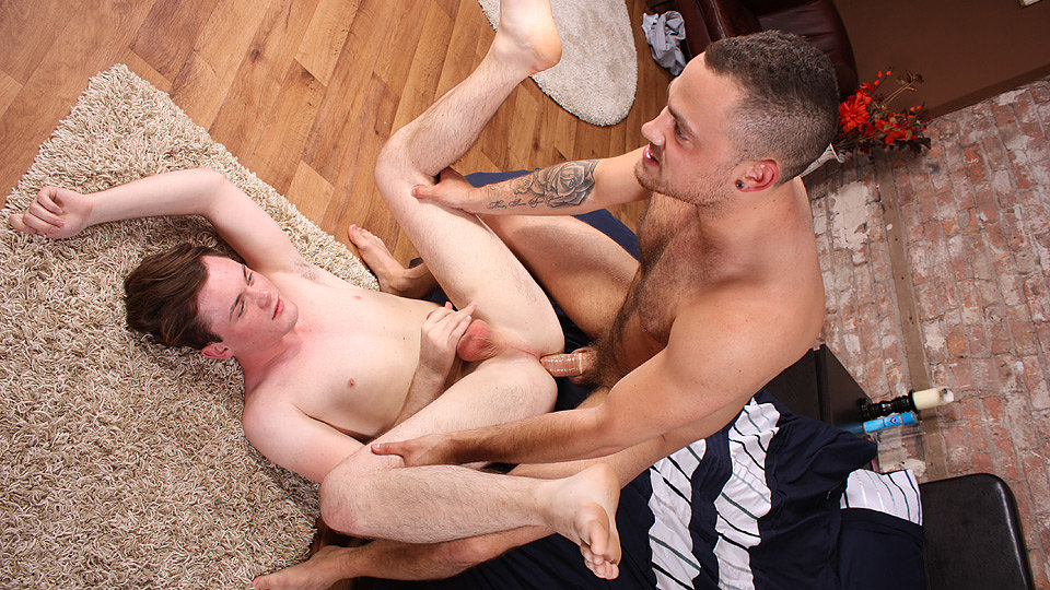 Aggressively Fucked By A Stud - Colby Parker & Bradley Bishop compare refrigerators bottom freezer