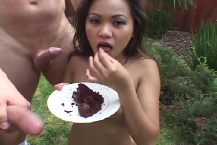 Hot girl sucking five dicks movie 1 fucking young boys cumshot