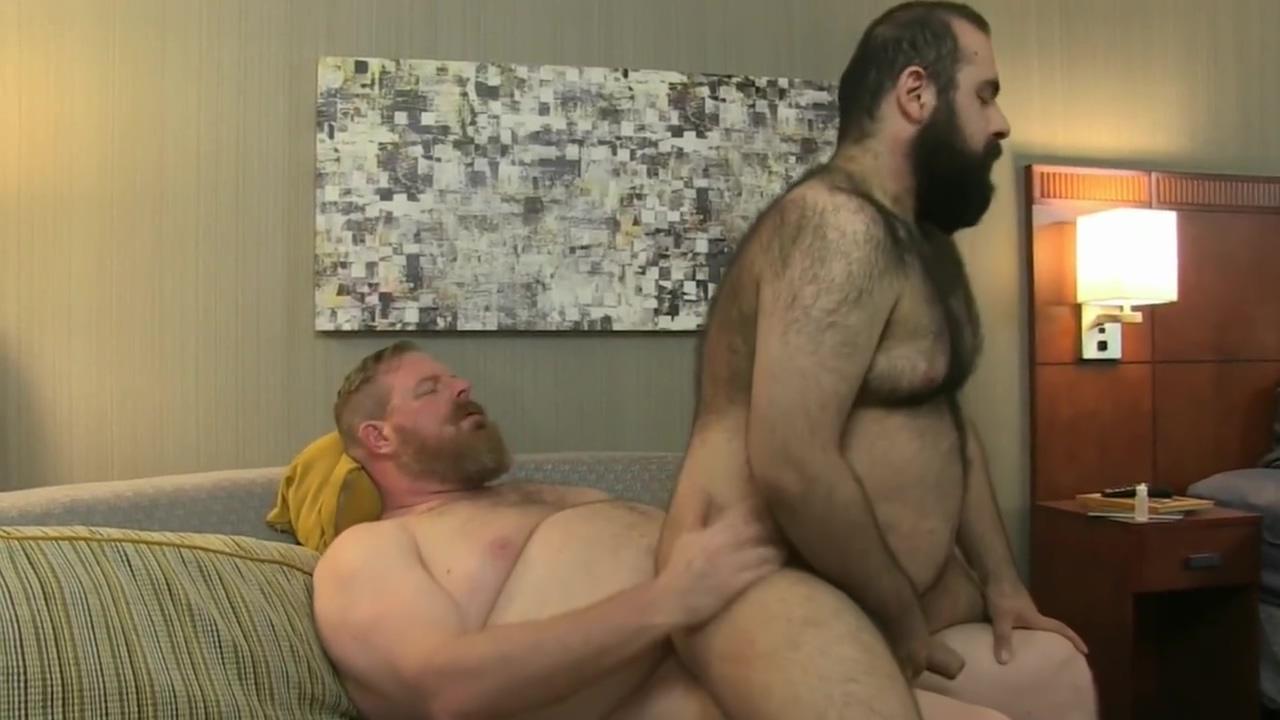 BIG CHUB BEARS FUCK Porn milf tied