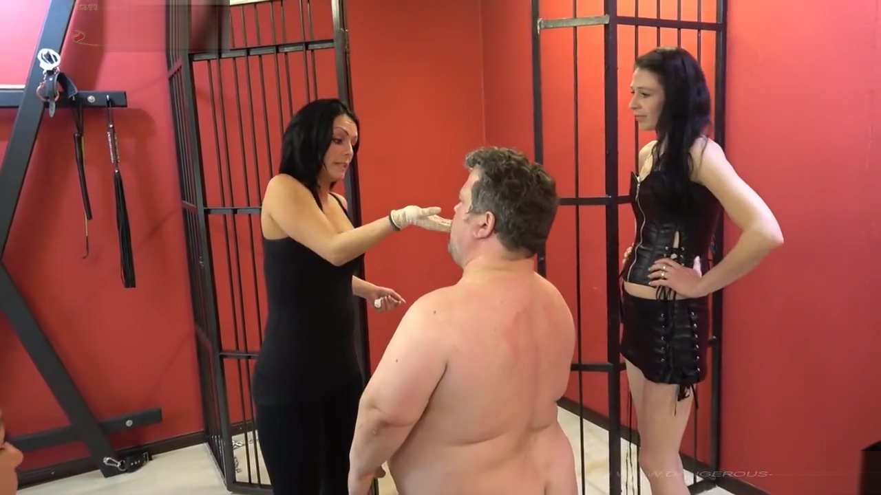 face spitting watch sex spa 2