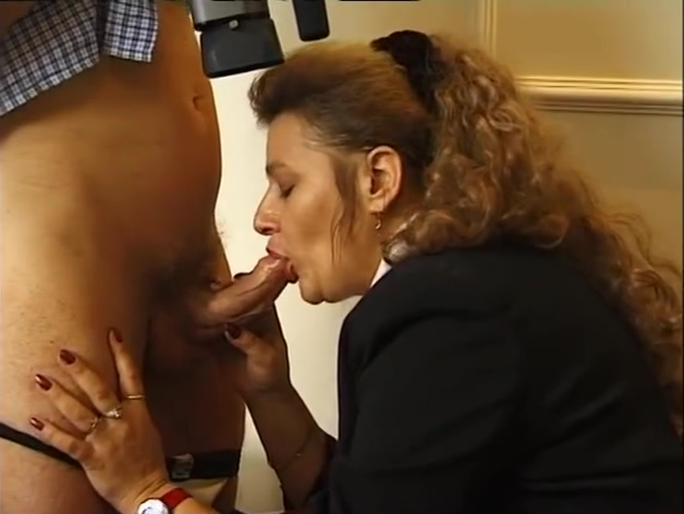 Sucking on the sausage - Julia Reaves