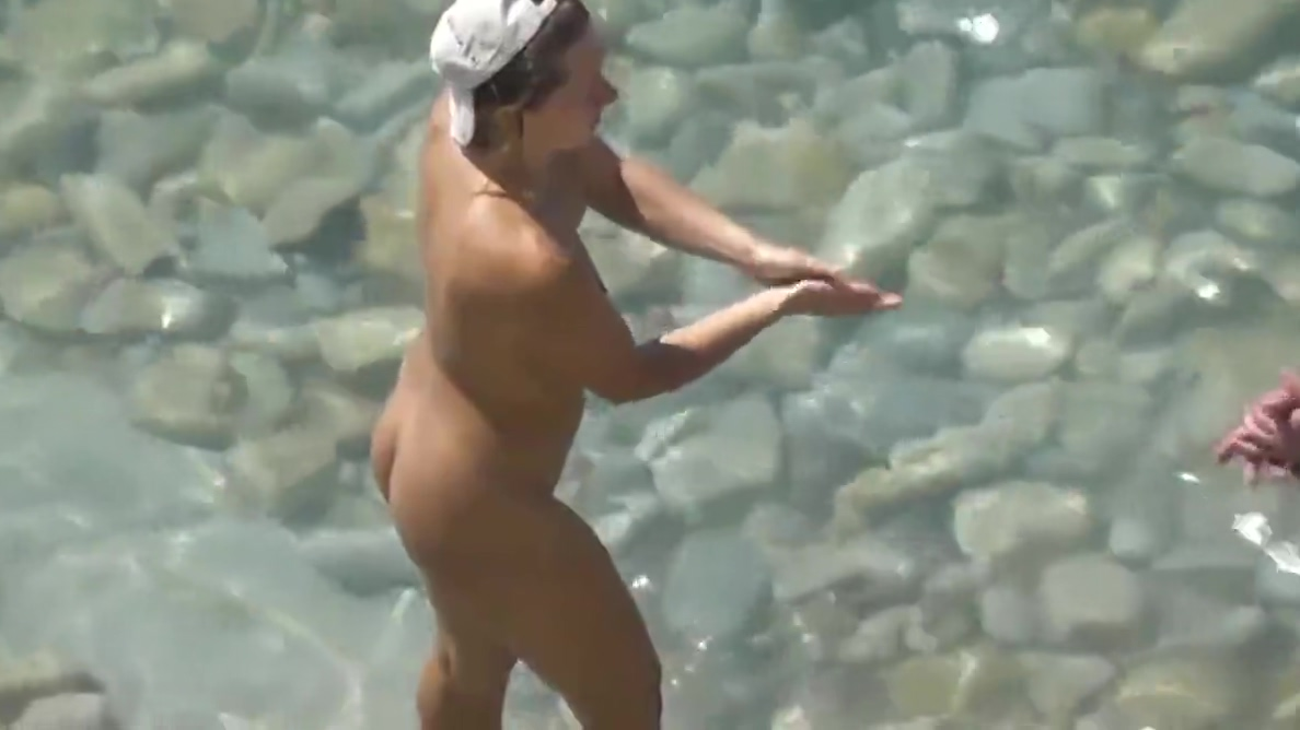 Voyeur. Hubby fucked his wife and cum it at public beach Vintage nude male college students