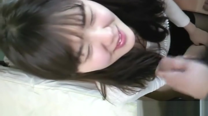 korean teen homemade chinese girl with tight string tanga