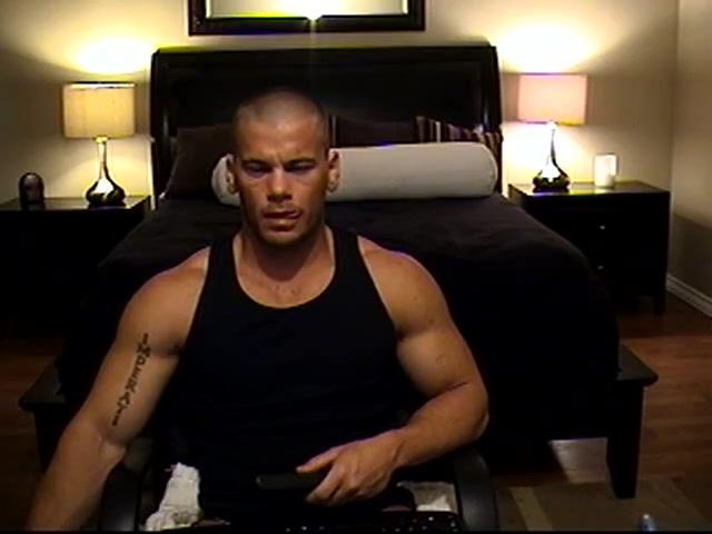 Damon Danilo Black fat hairy fuckin image