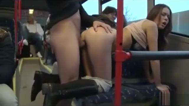 Il baise une meuf dans le bus ed ed eddy porn