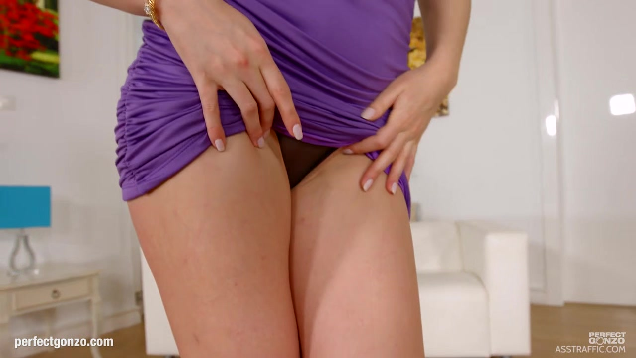 Violetta gets anal treatment by Ass Traffic Purn video download