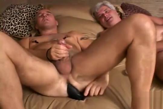 mature threesome extreme double fisting loose pussy and asshole tmb 2
