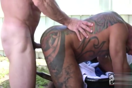 Bo Bangor and Mickey Collins Face hand job sitting