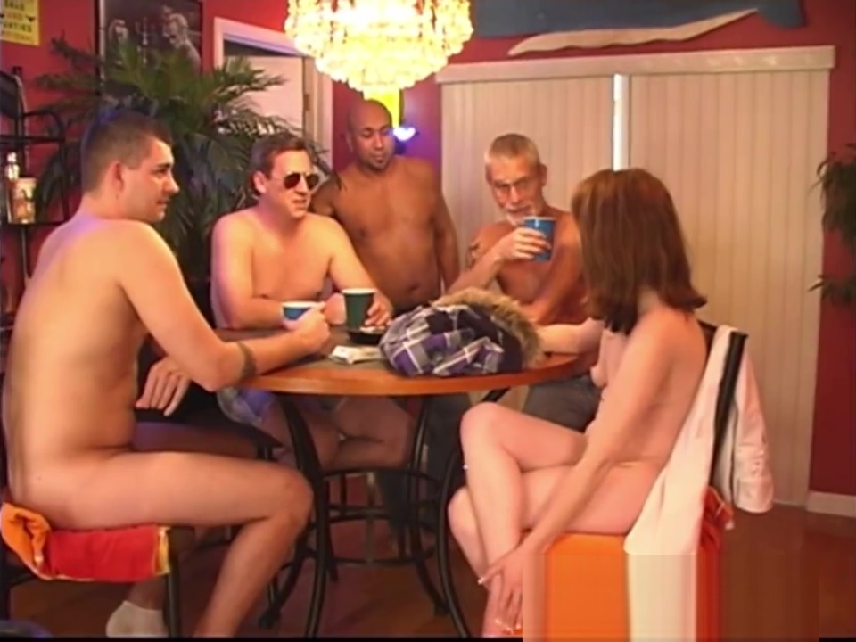 Never Trust Your HORNY Wife Alone at the Trailer Park Syren lee interracial