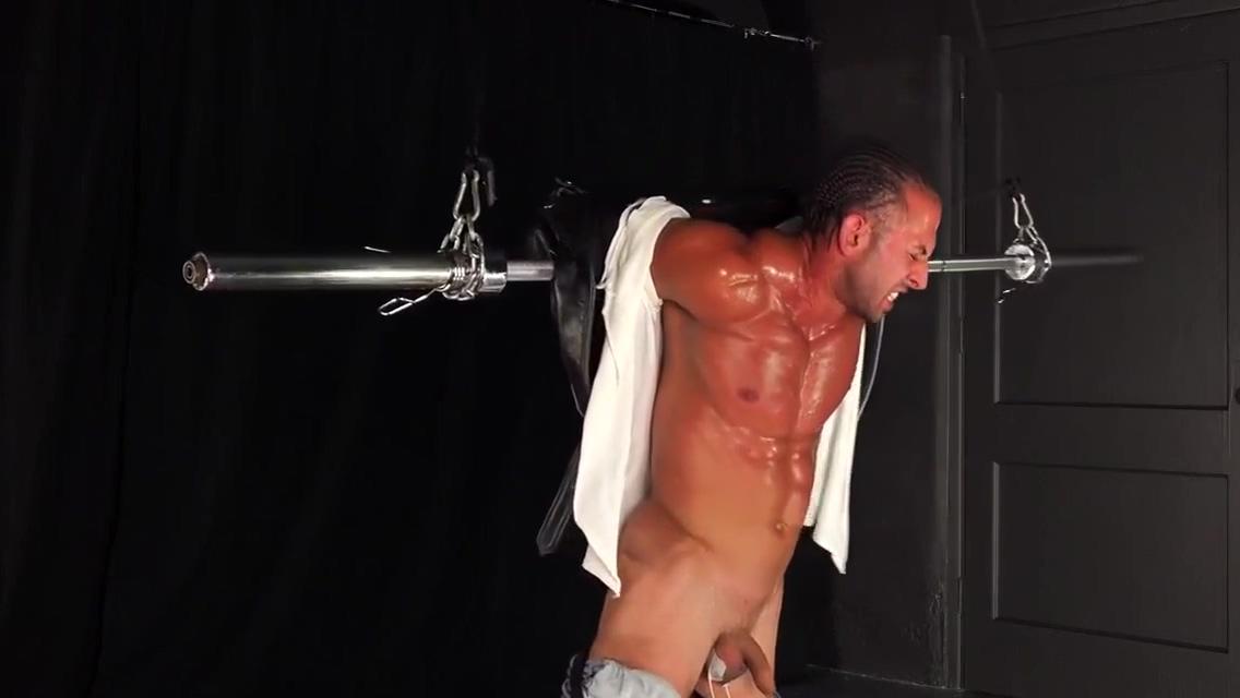 hot guy bondage torture Info latins remember sexy