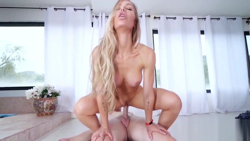 YOGA turned into KAMA- Nicole Aniston Sunny lin porn sex