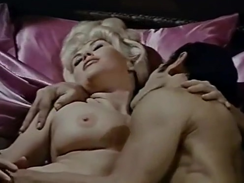 The Divorcee (aka Frustration) 1966 Casual sex find