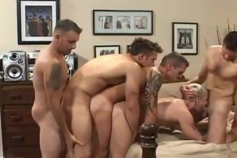 Bareback Orgy (Complete) free extreem porn movies.com