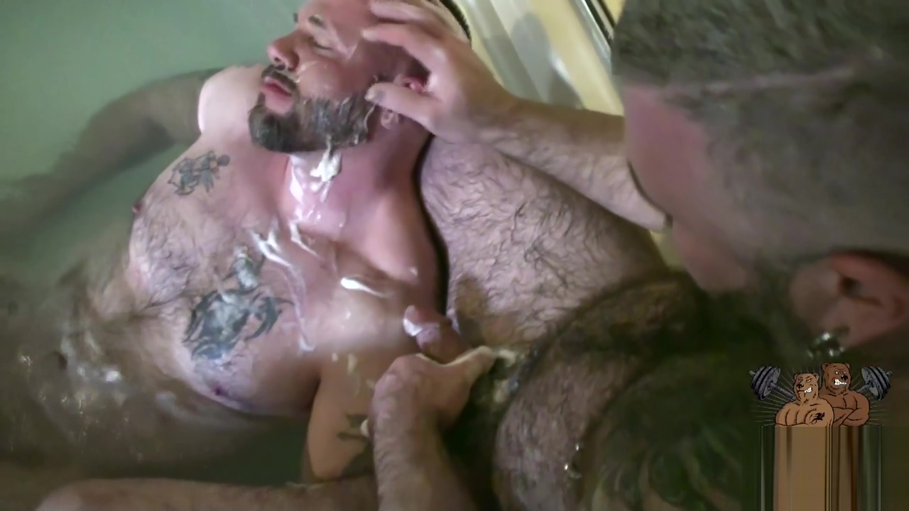 Mature bear and younger bear whirlpool action classic porn free porn tube watch hottest and exciting classic