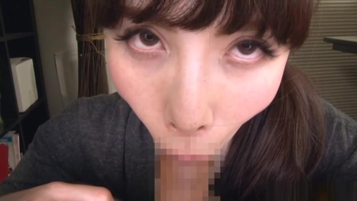 Seductive Kamiyama Nana excels in sucking dong Black partner dating site