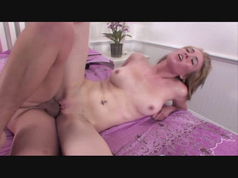Victoria 1st time professional pornscene