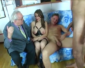 Italian trannies in a full porn film Force fucked from behind