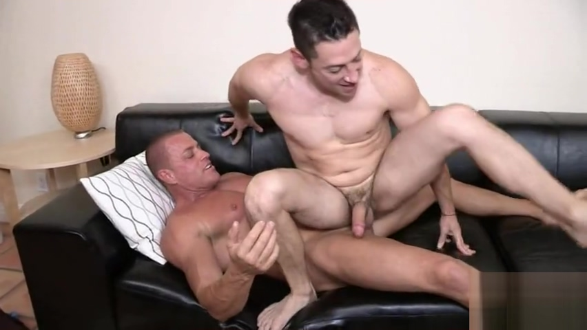 Cliff Jensen And Ari Sylvio Get The Bums Sexually Tortured In The Office