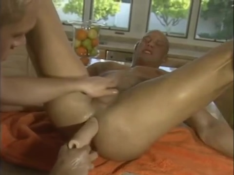 Maxx Diesel gets fucked Hot milf railed and creampied