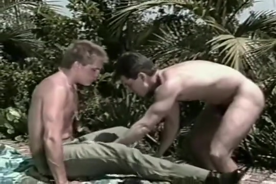 Air Male Michael Brandon English anal tube