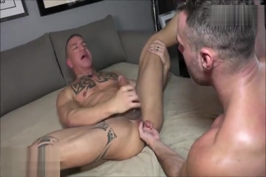 Tatted Muscle Daddy Couple Manuel Skye xxx hot tinager collage girls